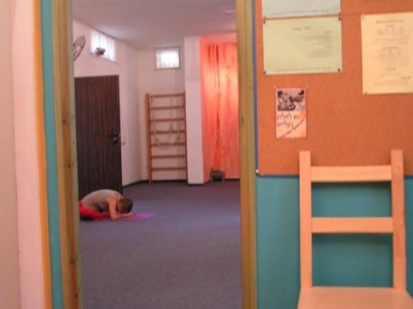 יוגה סטודיו ענת צחור לימודי יוגה דהרמה
