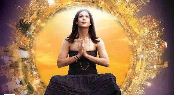 movie yoga is