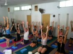 maya lev yoga workshop