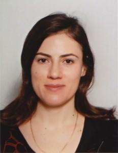 מאשה דימנשטיין