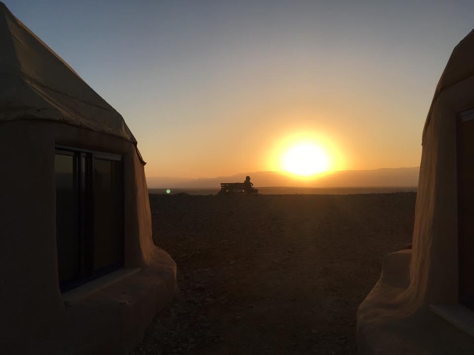 ויפאסנה במדבר