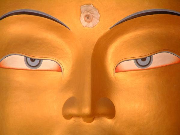 עיני הבודהה