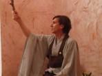 Zen Master Ji Kwang