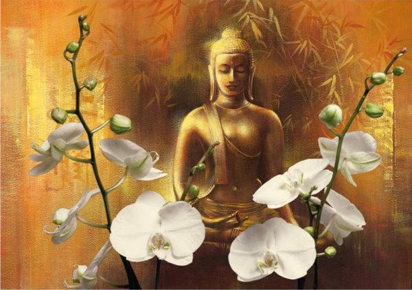 buddha in samadhi